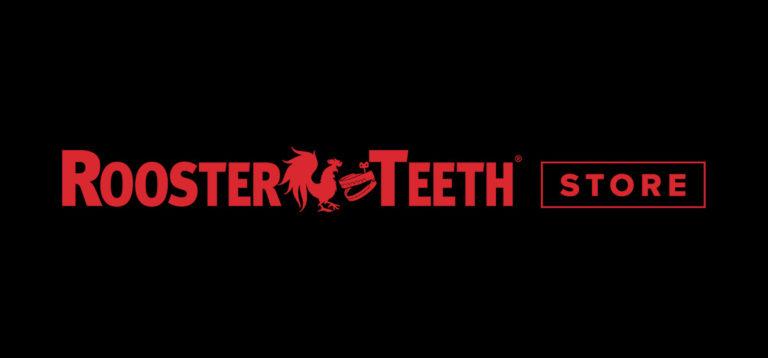 Rooster Teeth Store